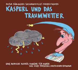 Cover Kasperl und das Traumwetter